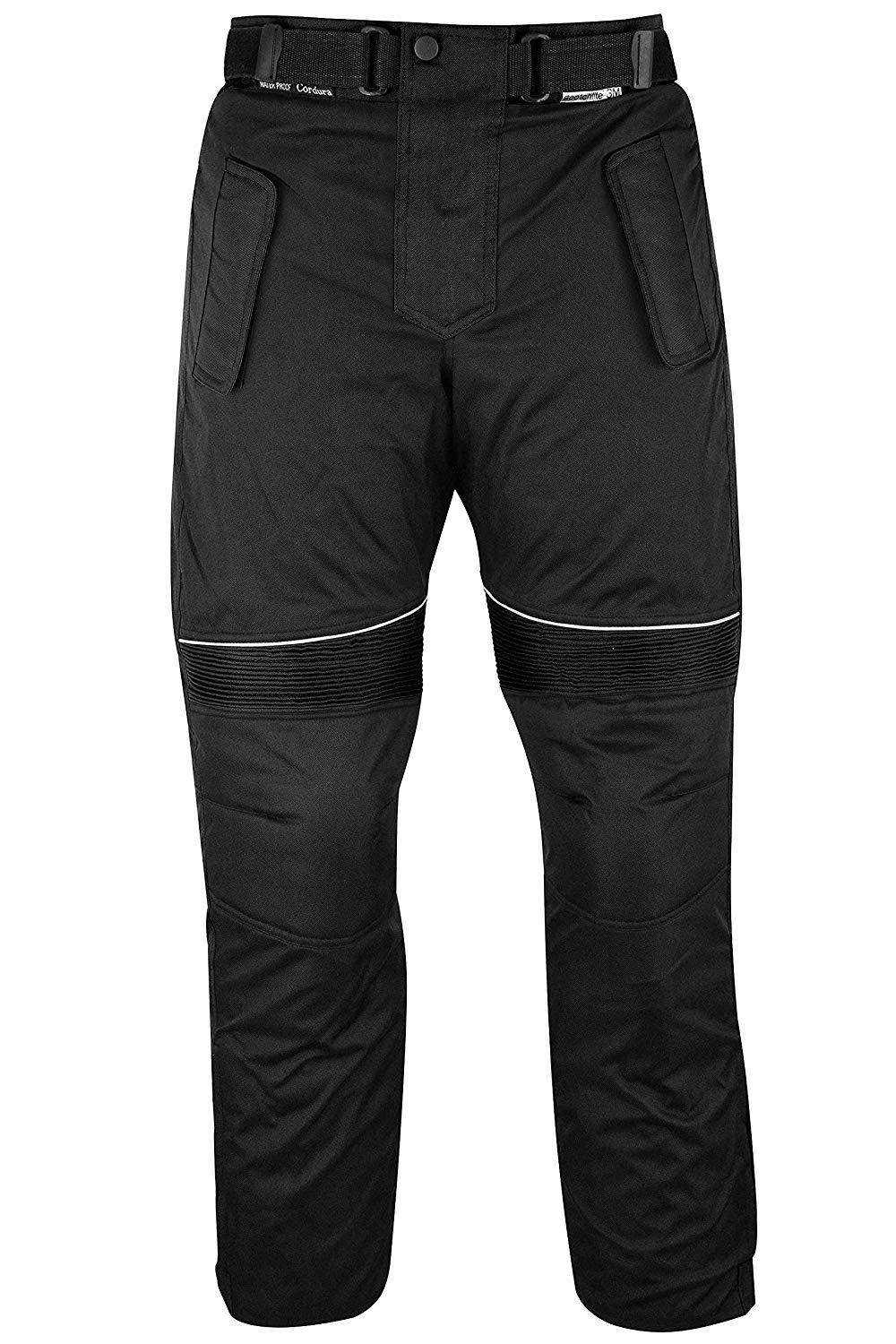 Pantalones d moto German Wear
