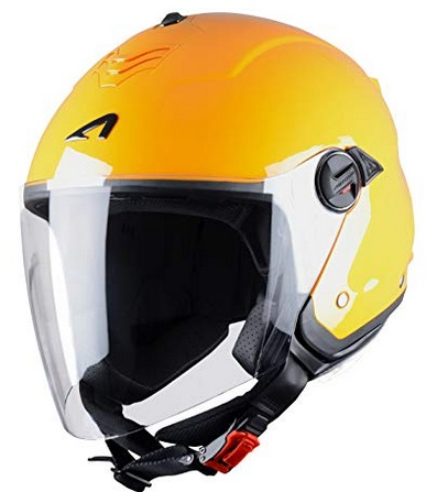 Casco Jet Astone Helmets Mini Jet