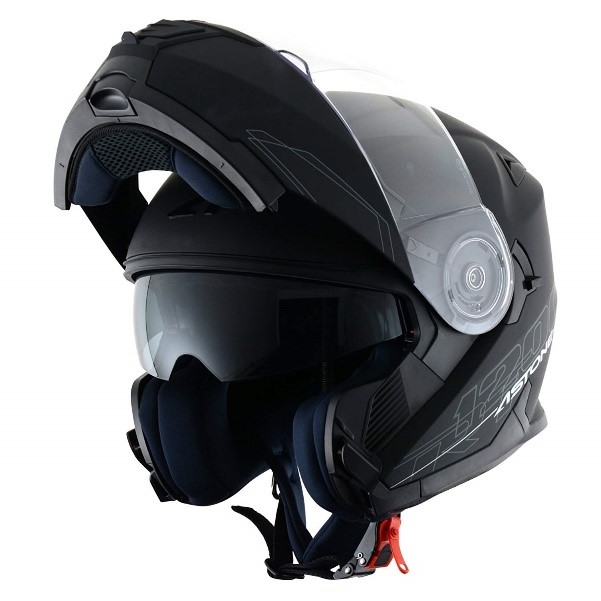Casco Modular Aston Helmets RT 1200