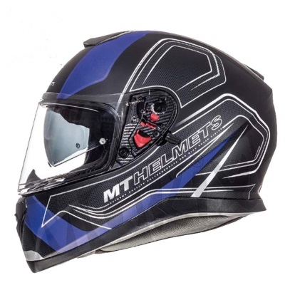 casco integral MT Thunder 3 SV TRACE